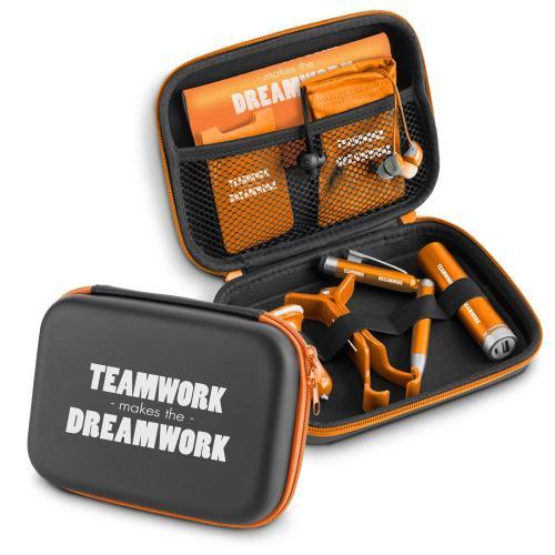 Dream Work Tech Accessories Kit