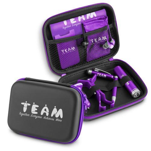 Teamwork People Tech Accessories Kit