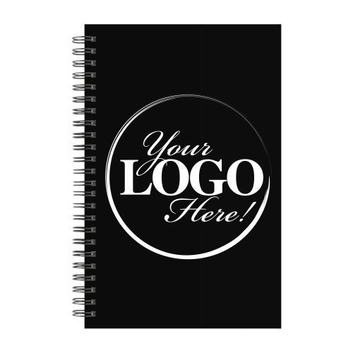 Dream Work Spiral Notebook