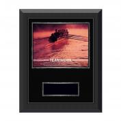 Teamwork Rowers Gunmetal Individual Award Plaque <span>(703481)</span> Image (703481) - $49.99