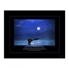 Closeout and Sale Center - Essence of Spirit Framed Motivational Poster