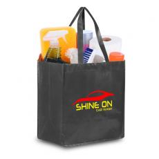 Drinkware - Pearl Finish Grocery Bag