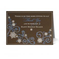 New Products - No Time More Fitting Holiday Card Pack