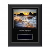Passion Sea Spray Gunmetal Individual Award Plaque