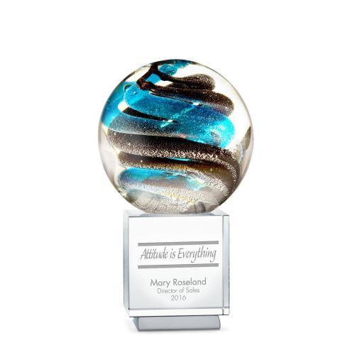 Ribbon Glass Award