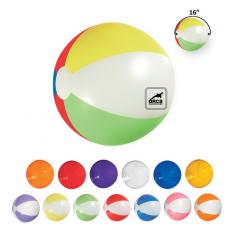 "Games, Toys, & Stress Balls - 16"" Beach Ball"