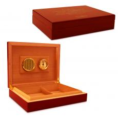 New Products - Executive Personalized Humidor