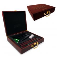 Gifts - Executive Personalized Golf Set