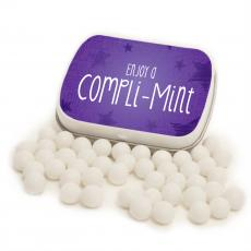 Candy & Food Gifts - Compli-Mints