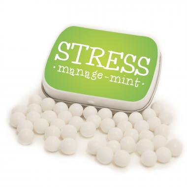 Stress Manage-Mints