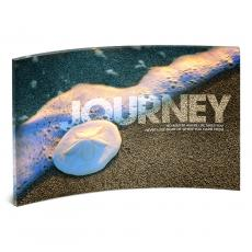 Entire Collection - Journey Sand Dollar Desktop Acrylic