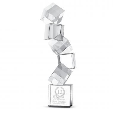 Building Blocks Award