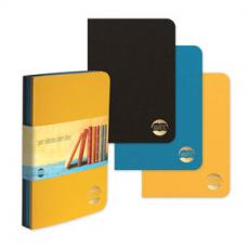 Office Supplies - NEW! Bright TriPac w/ GraphicWrap
