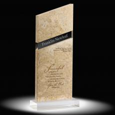 Metal, Stone and Cast Awards - Ascending Marble Award