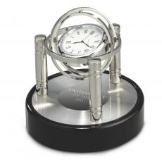 Clocks - Personalized Gyroscope Clock
