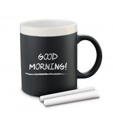 Ceramic Mugs - Chalkboard Mug