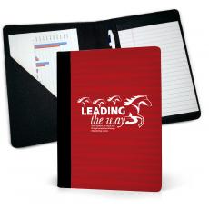 New Products - Leading the Way Jr. Padfolio
