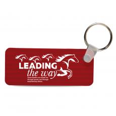 New Products - Leading the Way Keychain