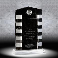 Marble Prism Award