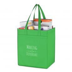 Closeout and Sale Center - Making a Difference Shopping Tote