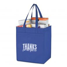Shopping Totes - Thanks for All You Do Shopping Tote
