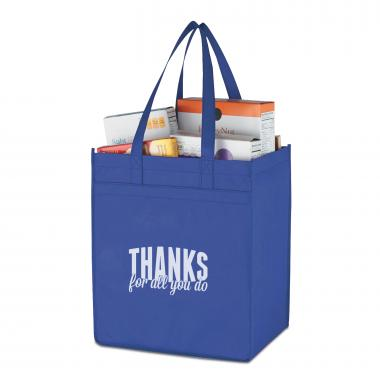 Thanks for All You Do Shopping Tote