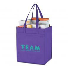 Closeout and Sale Center - Teamwork People Shopping Tote