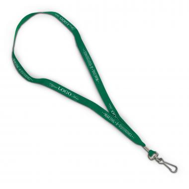 Leading by Example Lanyard