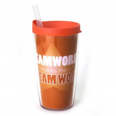 Thanks for All You Do 16oz Tervis Tumbler
