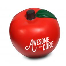 New Stress Relievers - Awesome to the Core Apple Stress Reliever
