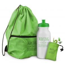 New Products - Making a Difference Wellness Gift Set