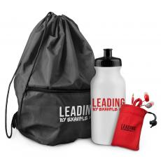 New Products - Leading by Example Wellness Gift Set