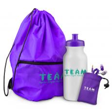 New Products - Teamwork People Wellness Gift Set