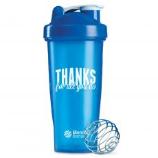 New Products - Thanks for All You Do Blender Bottle