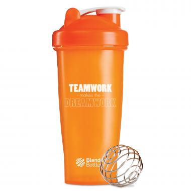 Teamwork Dream Work Blender Bottle