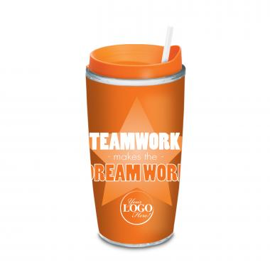 Leading by Example 16oz Tervis Tumbler