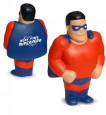 New Stress Relievers - Super Hero Stress Reliever