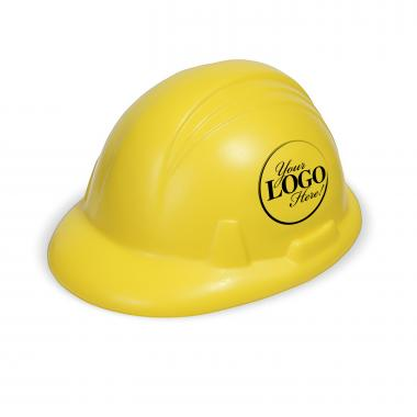 Serious About Safety Hard Hat Stress Reliever