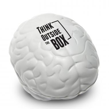 Think Outside the Box Brain Stress Reliever