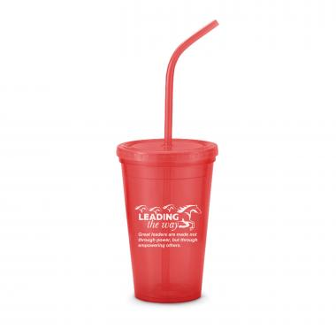 Leading the Way 24oz Value Tumbler