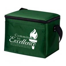 Coolers & Lunch Bags - Commitment to Excellence Lunch Cooler