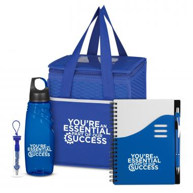 You're An Essential Part Perfect 5 Gift Set