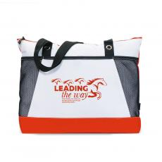 New Themes - Leading the Way Sport Tote