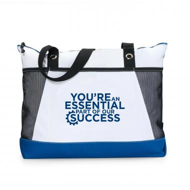 You're An Essential Part Sport Tote