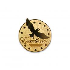 New Products - Excellence Eagle Lapel Pin