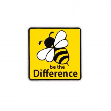 Be the Difference Lapel Pin