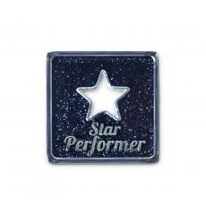Recognition Pins - Star Performer Lapel Pin
