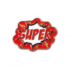 New Products - Super Lapel Pin