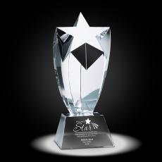 Star Awards - Zenith Star Crystal Award