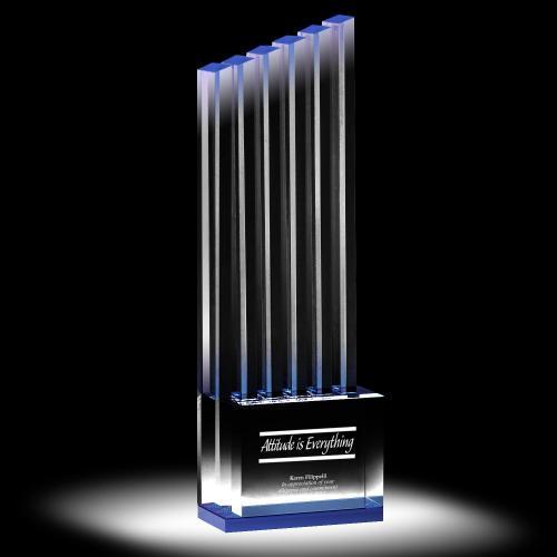 Innovation Crystal Award